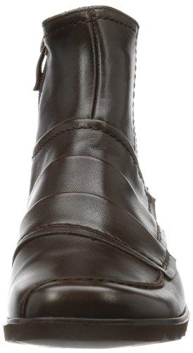 ara  Andros-St, bottines classiques femme Marron - Braun (moro 64)