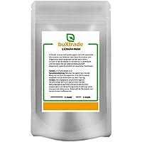 Preisvergleich für L-Citrullin Malat Pulver - L Citrullin DL-Malat 2:1 Fitness Pump Sport VERSCHIEDENE GRÖßEN