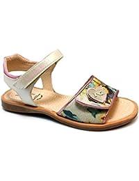 NERO GIARDINI B1840 sandalo scarpa bimba shoes kids [34]