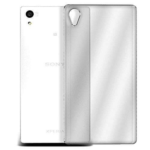 (Clear) Fall für <b>     Apple iPhone 6s hülle    </b>    Fall hochwertiges und haltbares Survivor TPU Clear Gel Case Hülle+ Aluminium Ohrhörer Ohrhörer von i-Tronixs TPU clear case