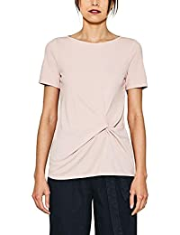 ESPRIT Collection Damen Bluse 077eo1f008