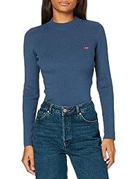 Levi's Crew Rib Sweater Jersey para Mujer