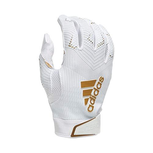 adidas Adizero 5-Star 8.0 American Football Receiver Handschuhe Design 2019