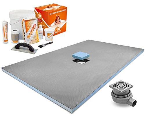 prowarmtm-centre-drain-wet-room-shower-tray-1200mm-x-900m-with-drain-and-installation-kit