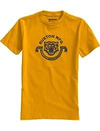 Burton Jungen T-Shirt Boys Hanski Short Sleeve