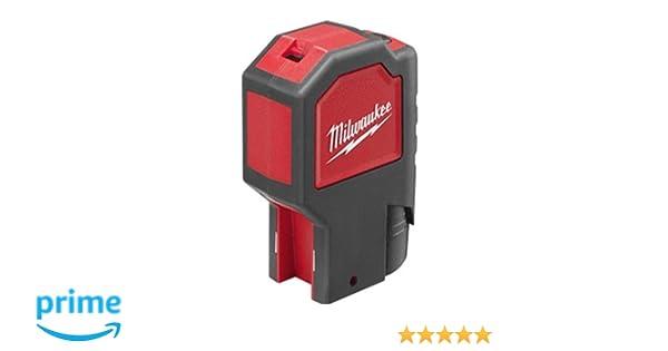 Makita Entfernungsmesser Opinie : Milwaukee 4933416240 c 12 bl2 0 akku punkt laser: amazon.de: gewerbe