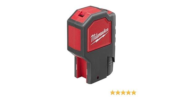 Milwaukee c bl akku punkt laser amazon