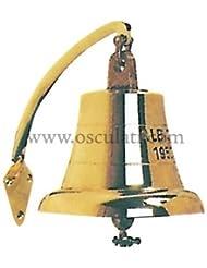 Cloche Bronze 190mm Cod: 32.234.00europump