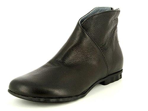 Arcus Plagal Plagal noir Damen Boots & Stiefeletten in Mittel Schwarz