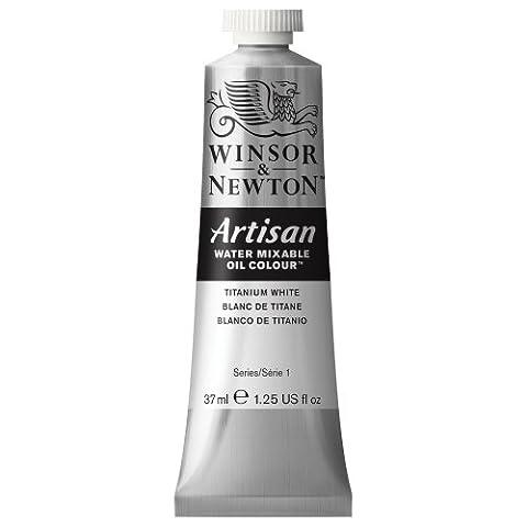 Winsor & Newton Artisan 37ml Water Mixable Oil Colour Tube