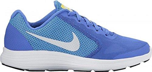 Nike Jungen Revolution 3 (Gs) Turnschuhe Navy