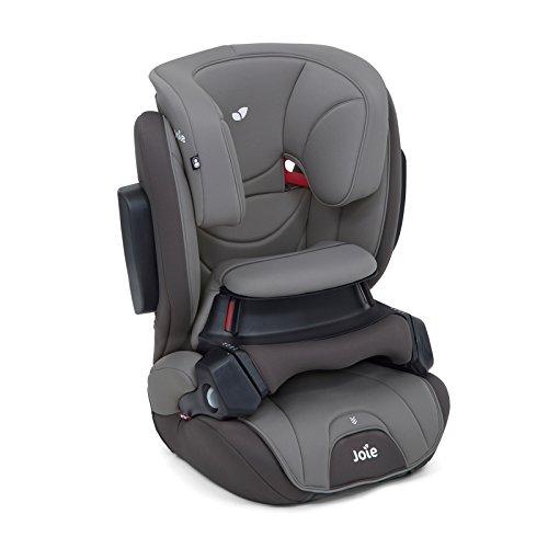Joie Traver Shield Kindersitz Autositz Gr. 1/2/3 Dark Pewter