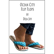 Ocean City Flip Flops (English Edition)
