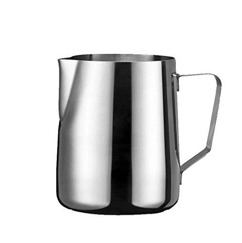 XL-4-Poussin-inox Coupe du pot de café fantaisie coupe lait pot 600ml , 600ml