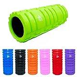 ActivNRG Fitness Foam Roller voor Deep Tissue Spier Massage Trigger Point Spieren Therapie (Groen)
