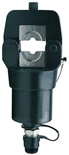 Gowe pression hydraulique Tête Amovible hexagonale hydraulique Outil à sertir Pince à sertir Pince à sertir Gamme CU 16–400 mm²