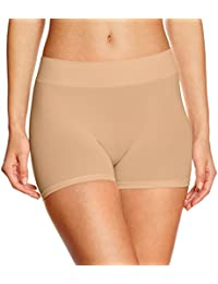 PIECES Pclondon Mini Shorts Noos, Culotte para Mujer