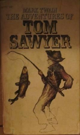 Adventures of Tom Sawyer (Piccolo Books)