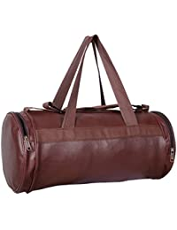 Dee Mannequin Antique Leather Rite 900Cms Brown111 Gym Bag