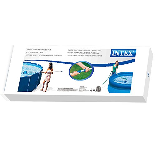 Poolsauger – Intex – 28002 - 5