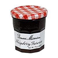 Bonne Maman Raspberry Jam, 370 gms