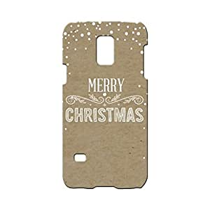 BLUEDIO Designer Printed Back case cover for Samsung Galaxy S5 - G7976