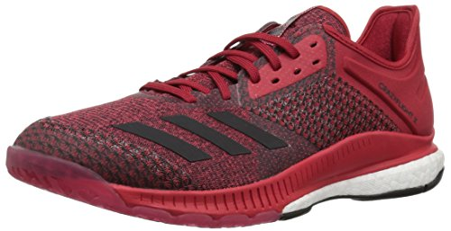 Adidas Femmes Couleur Rouge White/Black/Power Red Taille 36 EU / 5.5 Us