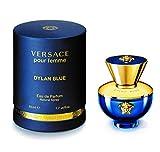 Versace Dylan Blue Pour Femme Eau de Parfum, 50 ml