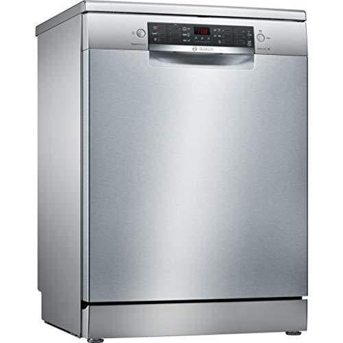 Bosch Serie 4 SMS46II08E lavavajilla Independiente