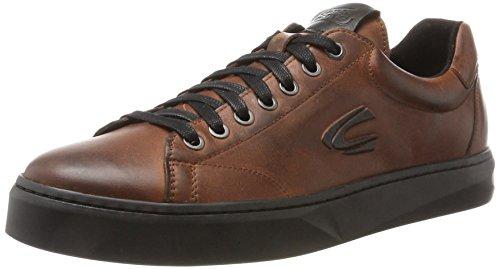 Camel Active Metric 11, Sneakers Basses Homme Marron (Chestnut)