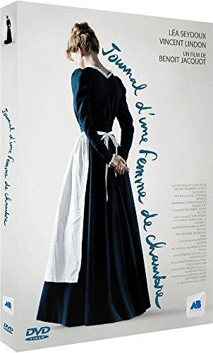 Le journal d'une femme de chambre [FR Import] [DVD] [2015]