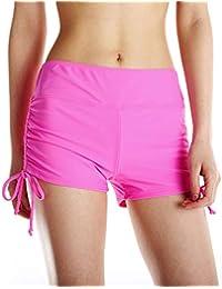 87cc48dab66cc3 Suchergebnis auf Amazon.de für: Pink - Badeshorts / Bademode: Bekleidung