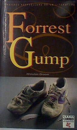 Forrest Gump (VENTAS ESPECIALES 3)