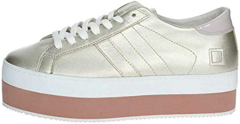 Gentiluomo Signora D.A.T.E. W281-MO-LE-PH scarpe da ginnastica Donna Per Per 368028f6be1