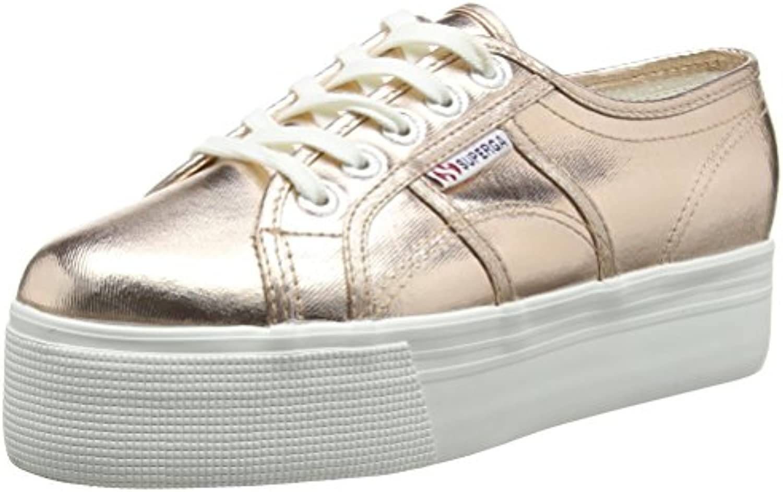 Gentiluomo   Signora Superga 2790 COTMETW scarpe da ginnastica ginnastica ginnastica da Donna moda Prezzo basso Adatto per il Coloreeee | Specifica completa  273454