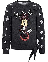 Minnie Disney Sudadera para Niñas