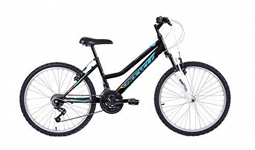 Biocycle Duna Susp 26″ Bicicleta de Montaña, Mujer
