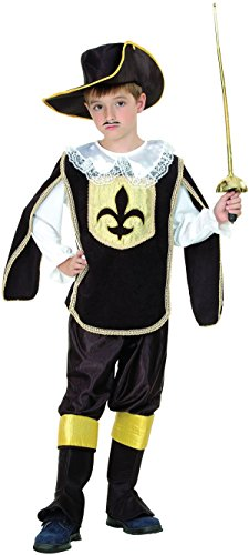 musketeer-childrens-fancy-dress-costume-medium-122-to-134cm