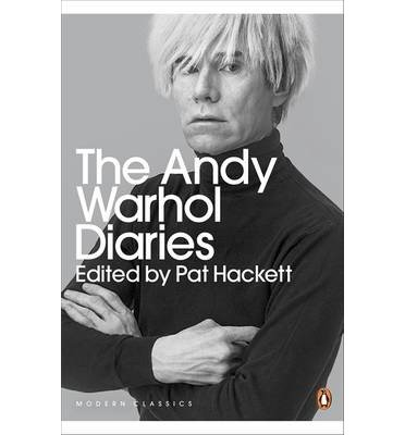 ({THE ANDY WARHOL DIARIES}) [{ By (author) Andy Warhol, Edited by Pat Hackett }] on [November, 2010]