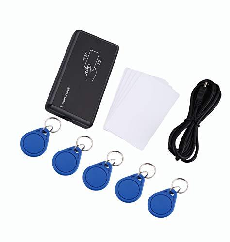 Preisvergleich Produktbild Ballylelly-13.56MHz getrennter kontaktloser intelligenter Chipkartenleser RFID