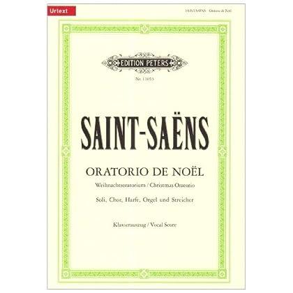 Oratorio de Noël Op.12