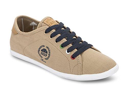 ellesse Biagio Ii, Chaussures Mixte Adulte Crème