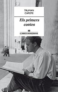 Els Primers Contes par  Truman Capote