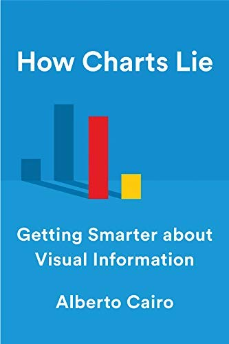 How Charts Lie: Getting Smarter about Visual Information (English Edition)
