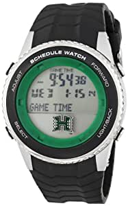 """Game Time Men's COL-SW-HAW """"Schedule"""" Watch - Hawaii"""