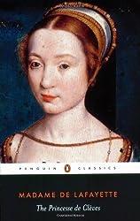 The Princesse de Cleves (Penguin Classics) by Lafayette, Madame de (1992) Paperback
