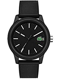 5446a0451ea Lacoste Men's Watches Online: Buy Lacoste Men's Watches at Best ...