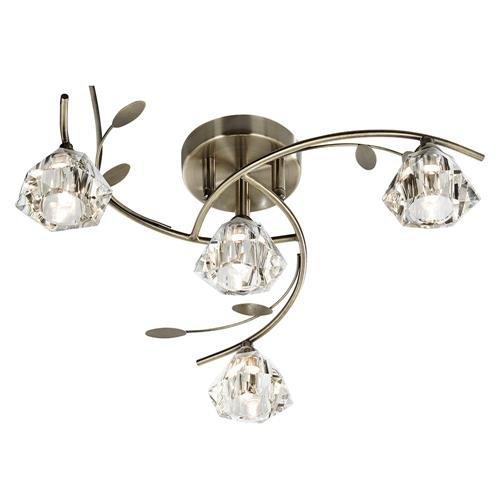 searchlight-2634-4ab-sierra-laiton-antique-4-lampe-plafonnier-semi-encastre-abats-jour-en-verre-tran