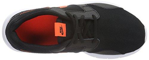 Nike Kaishi, Scarpe da Corsa Unisex – Bambini Nero (Blk/Ttl Crmsn-White-Dk Prpl Ds)