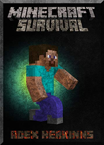 How To Start Minecraft Survival: (An Unofficial Minecraft Book) (English Edition) (Doo Doo Head)
